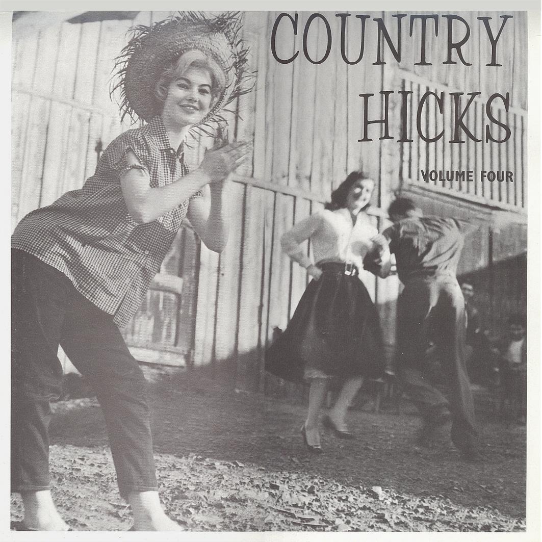 Country Hicks Volume 4 BL04