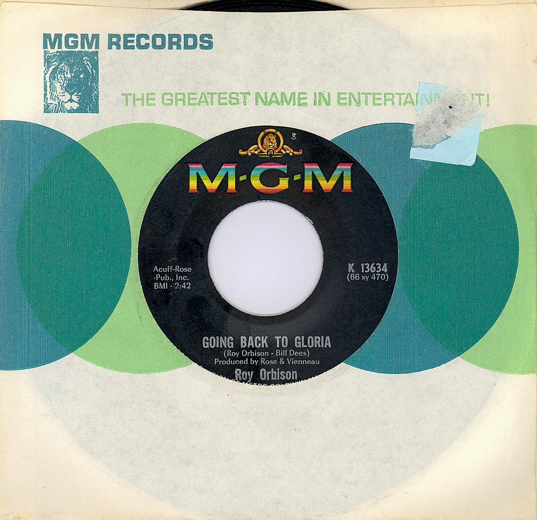 MGM K 13634 B