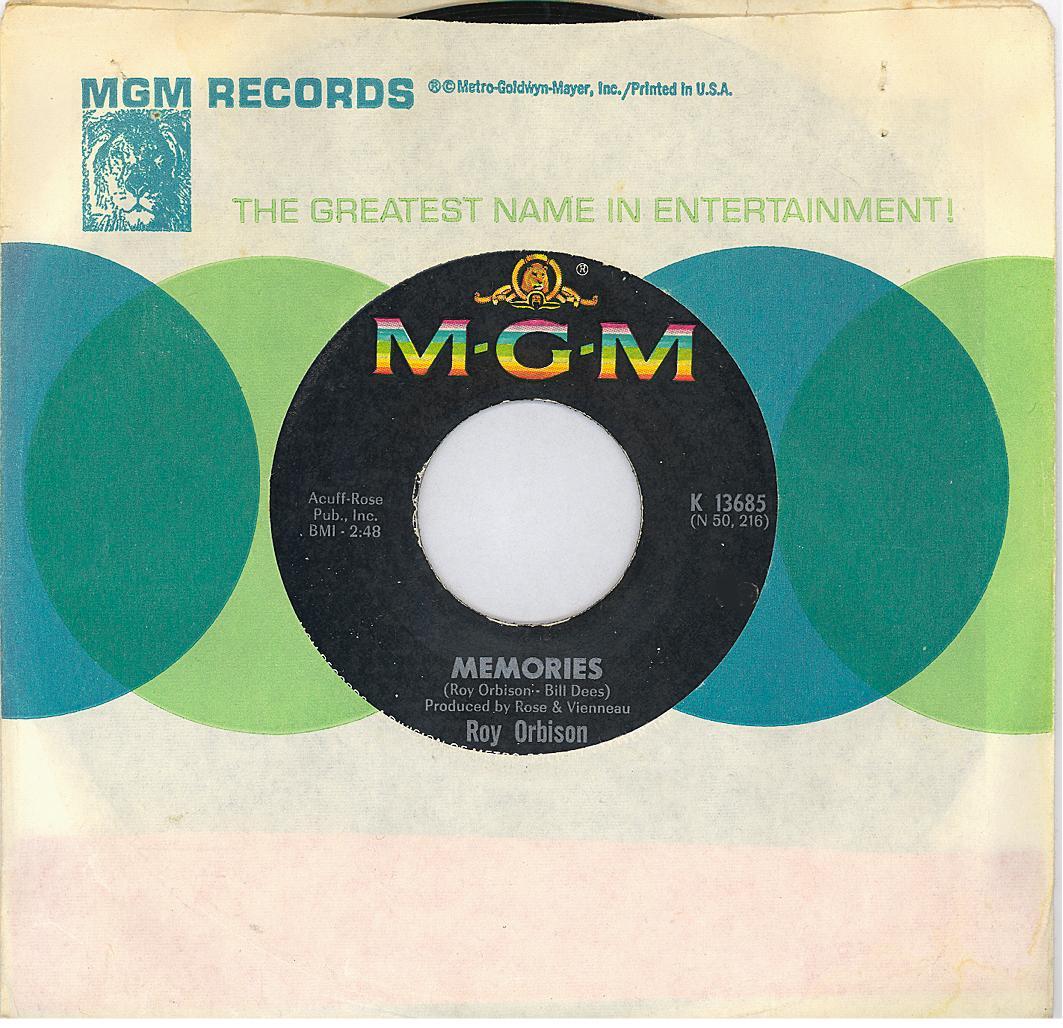 MGM K 13685 B