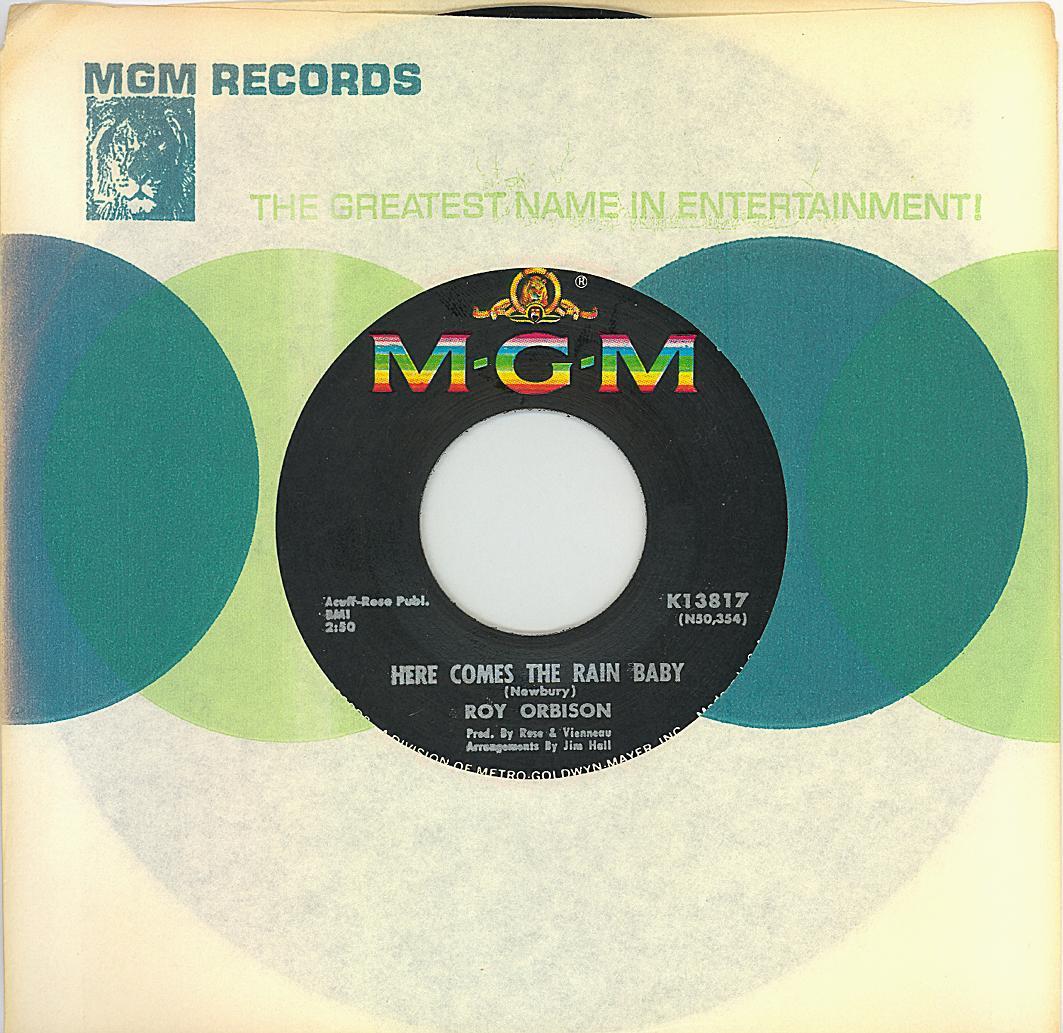 MGM K 13817 B