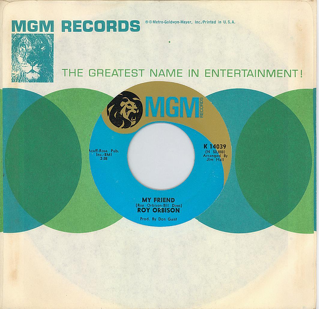 MGM K 14039 B