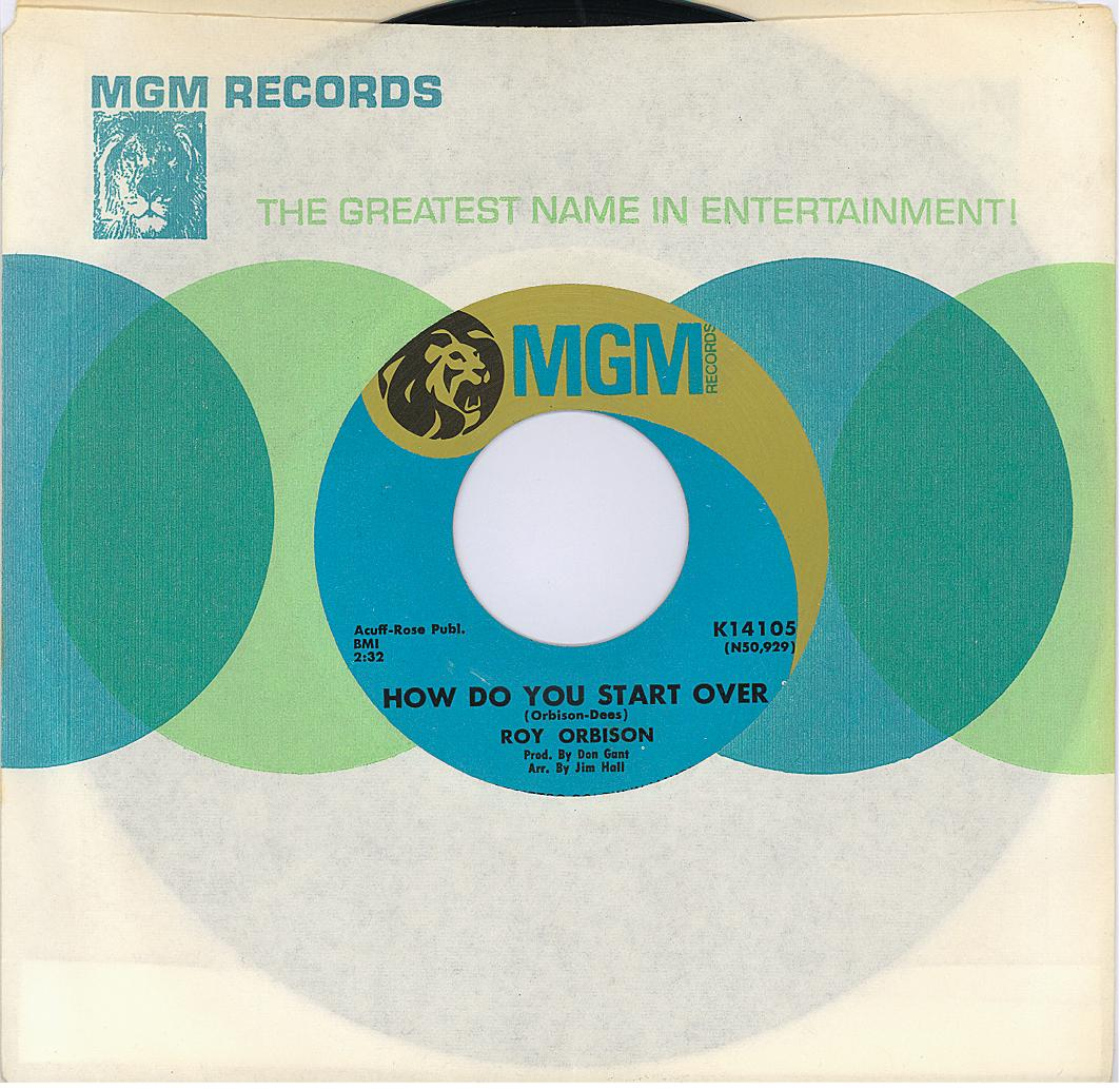 MGM K 14105 B