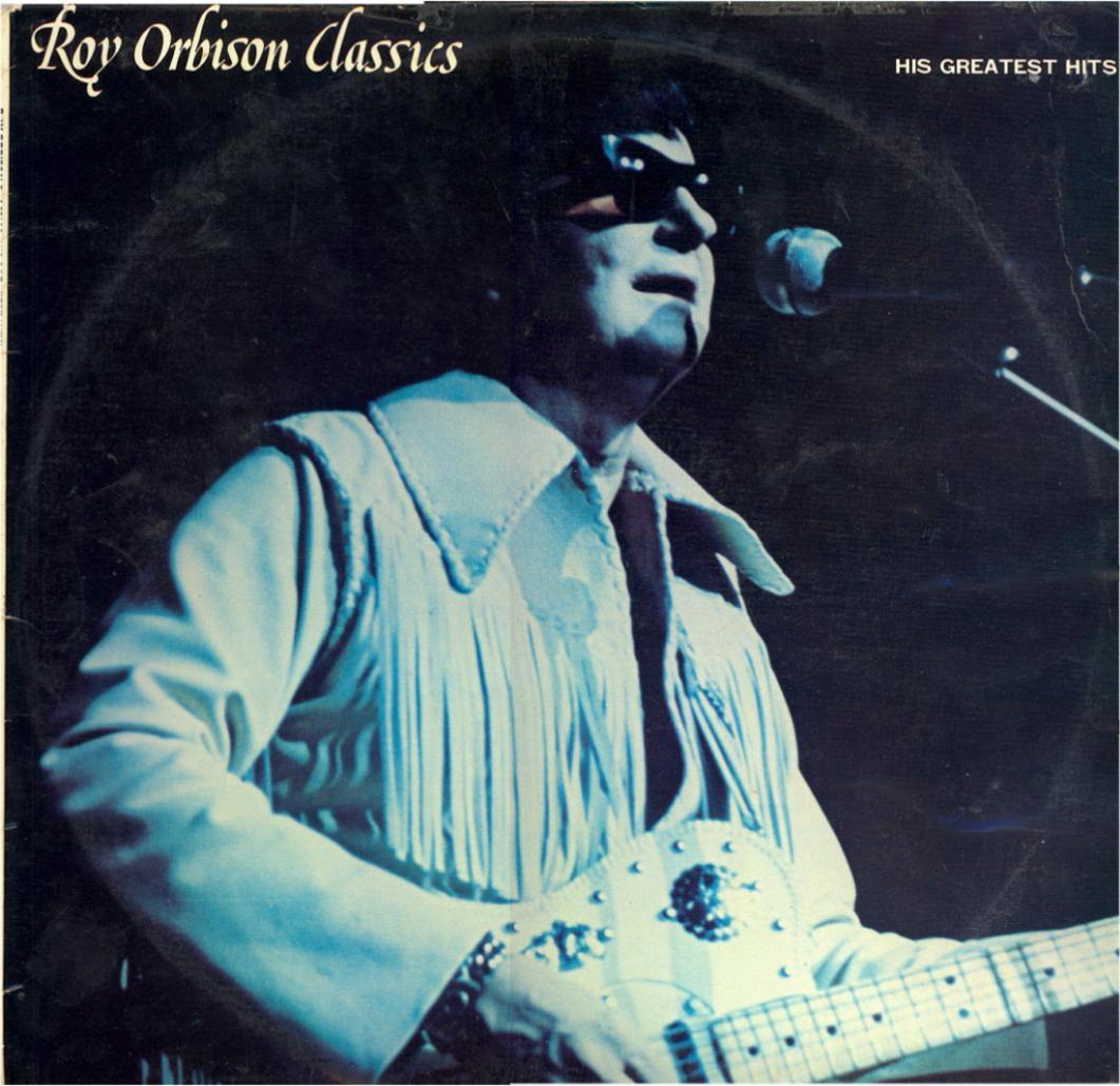 Roy Orbison Classics MON 2073