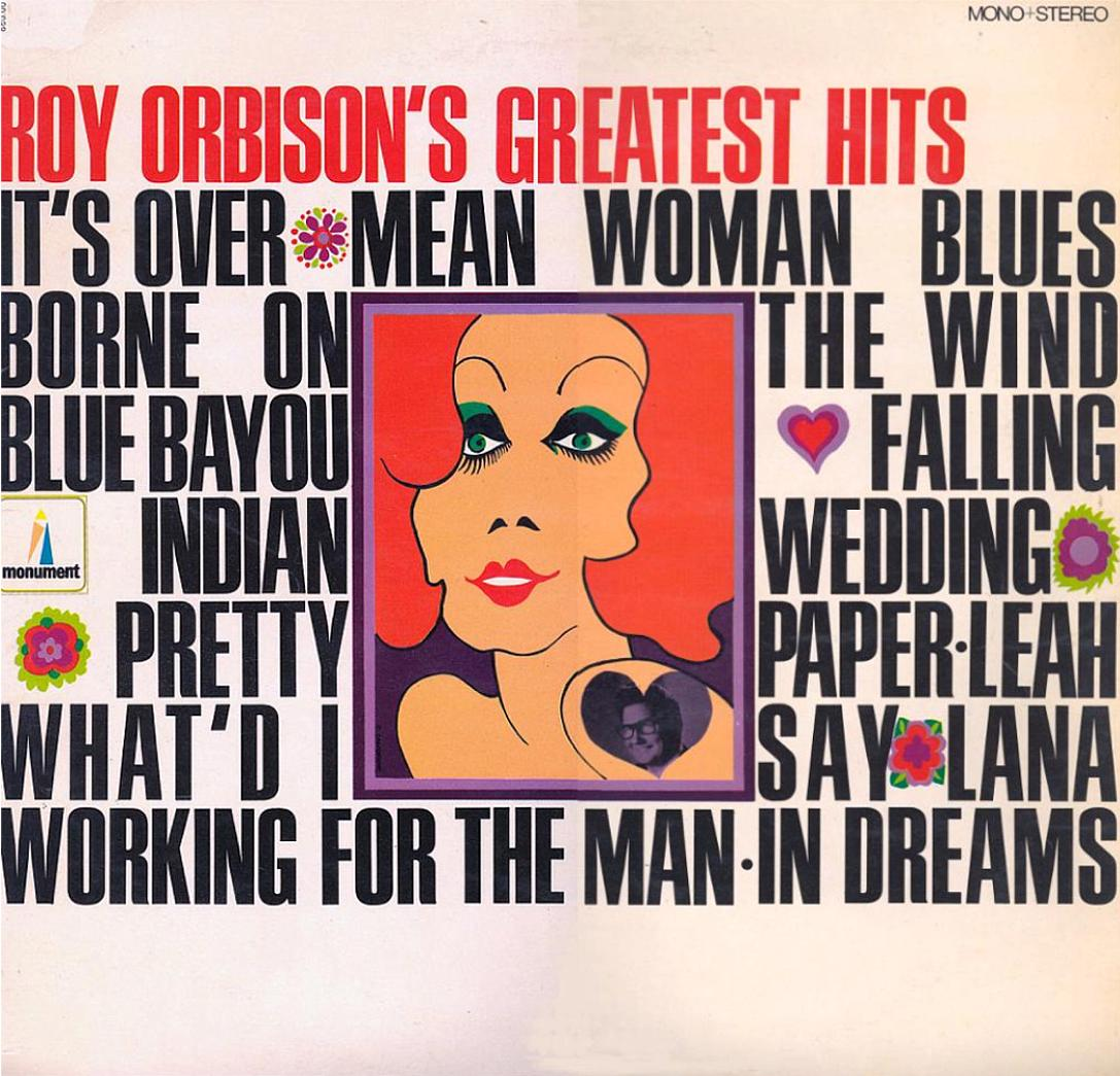 Roy Orbison\'s Greatest Hits 880001