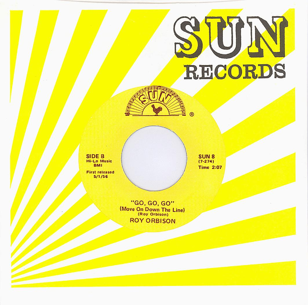SUN 8 B1
