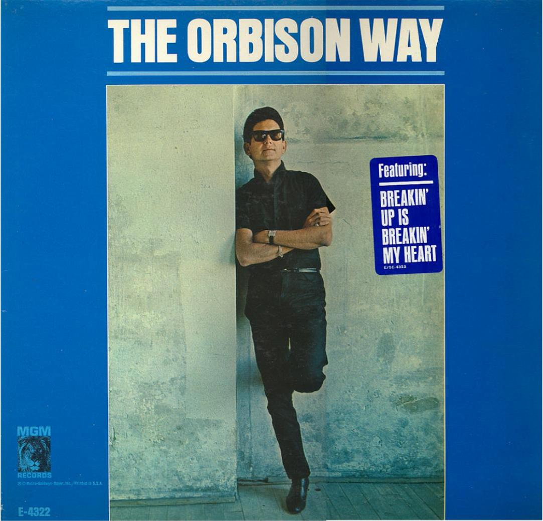 The Orbison Way SE 4329