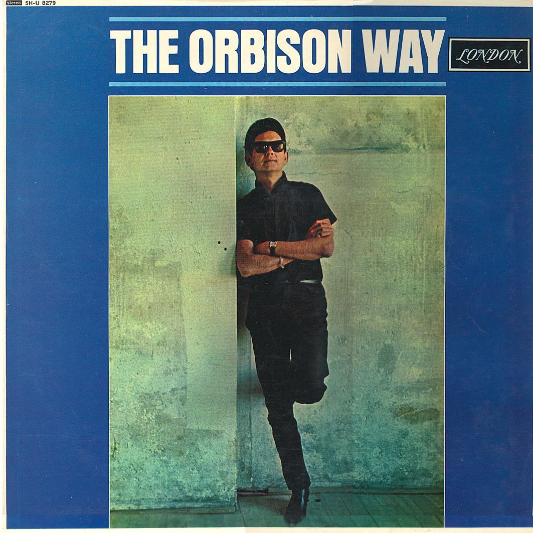 The Orbison Way SHU 8279