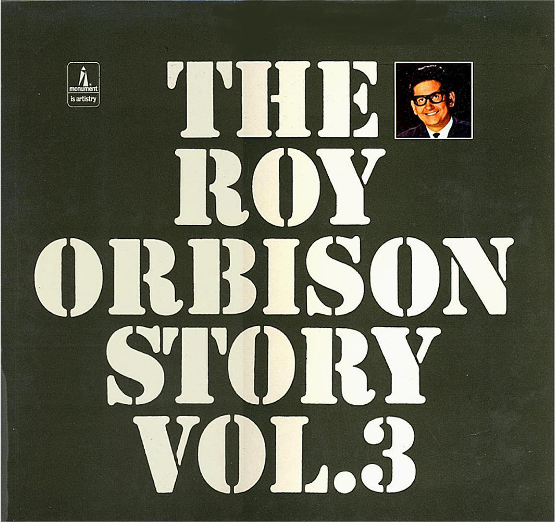 The Roy Orbison Story Vol.3 5C052-92742