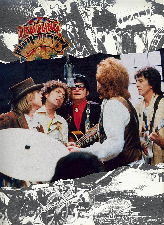 Traveling Wilburys (5)