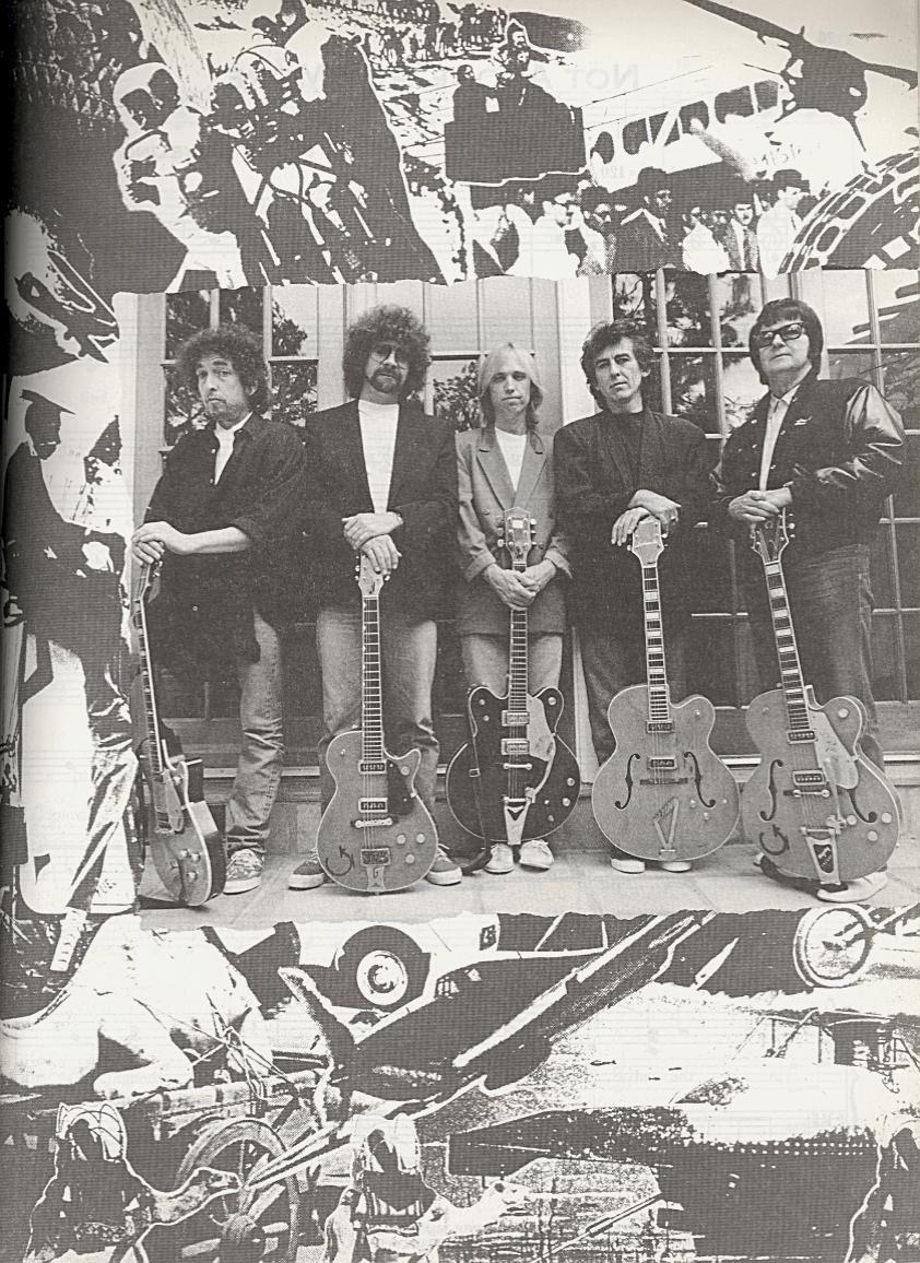 Traveling Wilburys (6)
