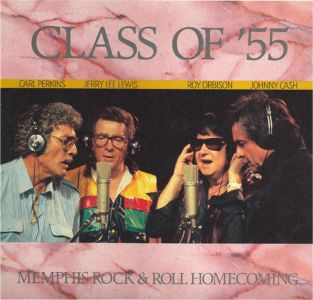 Class Of \'55   830 002-1