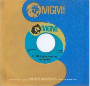 MGM K 14121 B
