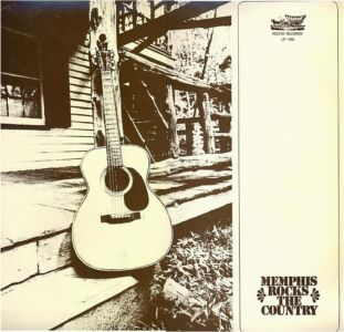 Memphis Rocks The Country RLP 106