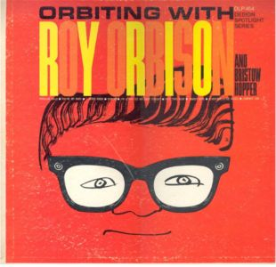 Orbiting With Roy Orbison DLP-164