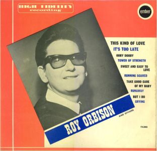 Roy Orbison And Others FA 2005