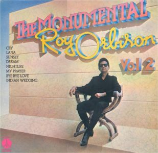 The Monumental Roy Orbison Vol. 2 MNT 69188 Ned