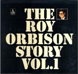 The Roy Orbison Story Vol.1 5C052-92542
