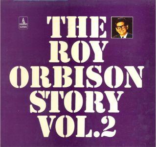 The Roy Orbison Story Vol.2 5C052-95741