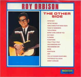 The Other Side LP 1063