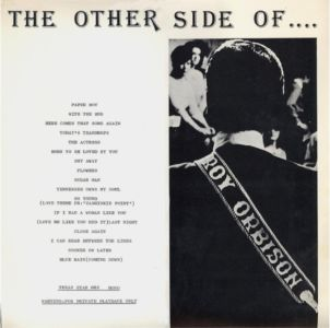 The Other Side Of.. TS 002