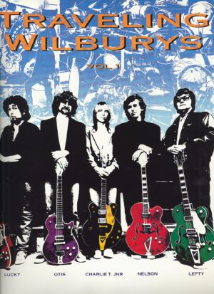 Traveling Wilburys (2)