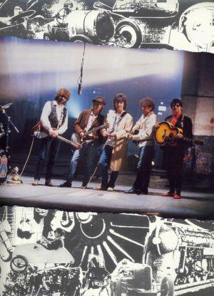 Traveling Wilburys (4)