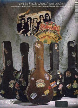 Traveling Wilburys (7)