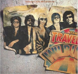 Traveling Wilburys Vol.1 925796-1