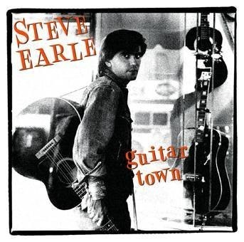 Steve Earle: Fearless Heart