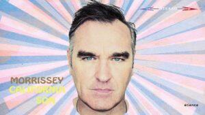 Hør Morrisseys storladen udgave af Roy Orbison's 'It's Over'