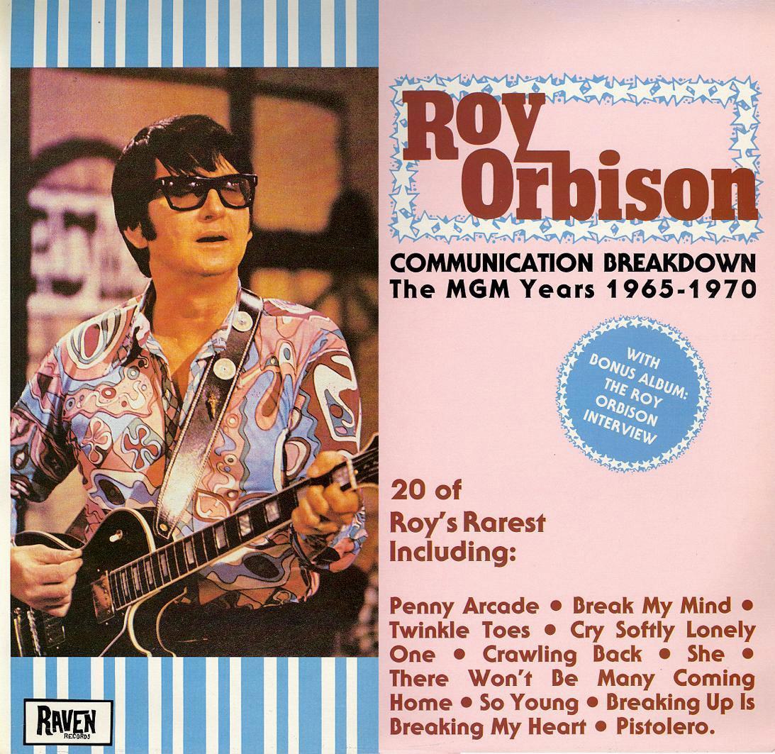 Communication Breakdown RVLP-1029