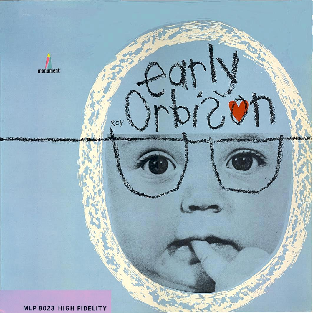 Early Orbison MLP 8023