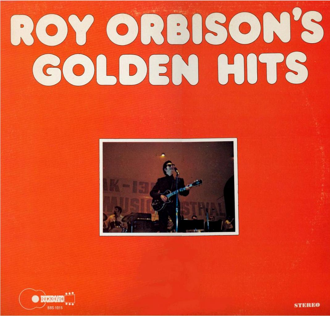 Golden Hits BBS-1015
