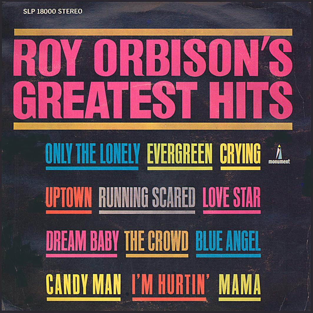 Greatest Hits SLP 18000