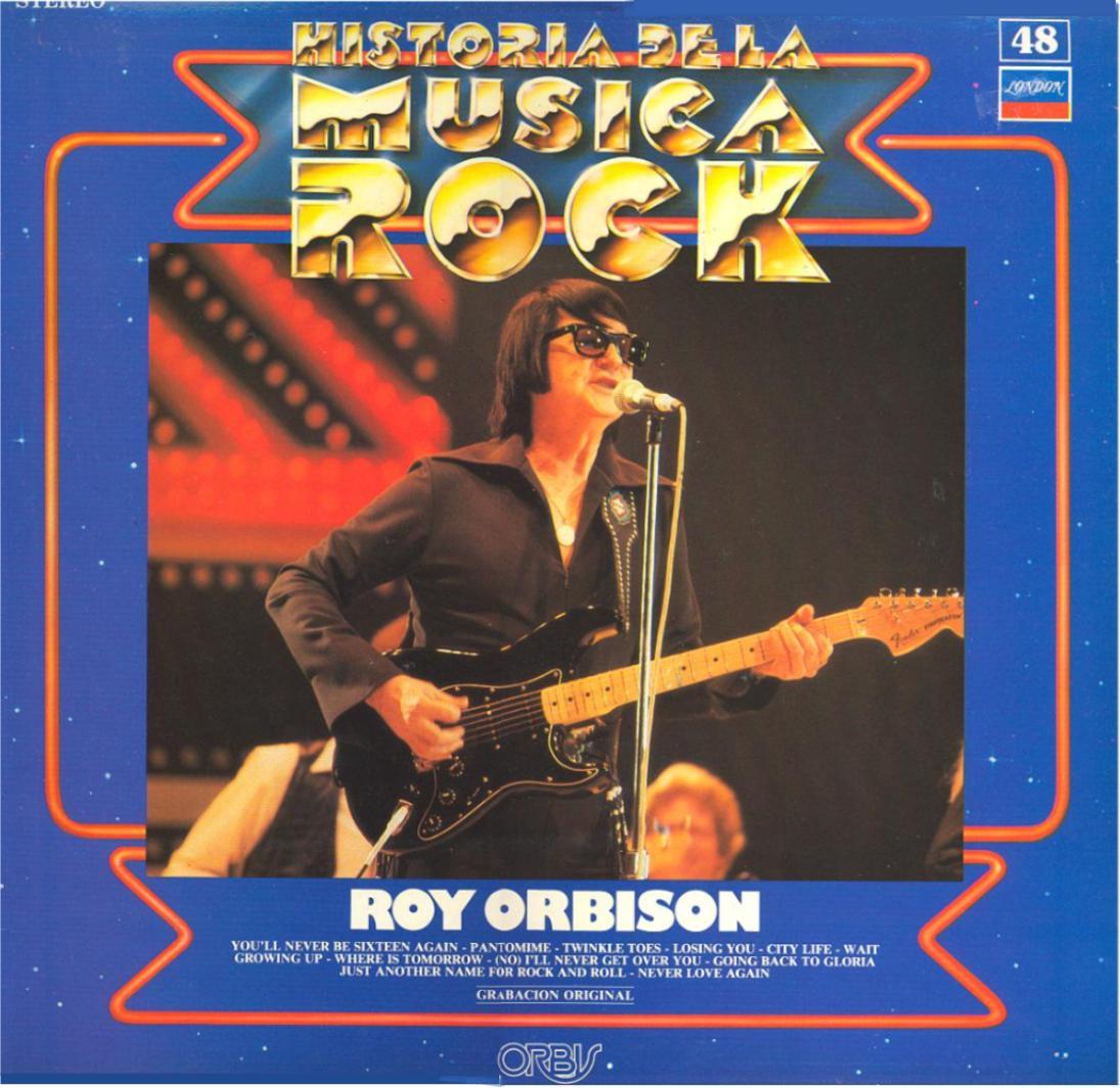 Historia Dela Rock 9 LP011