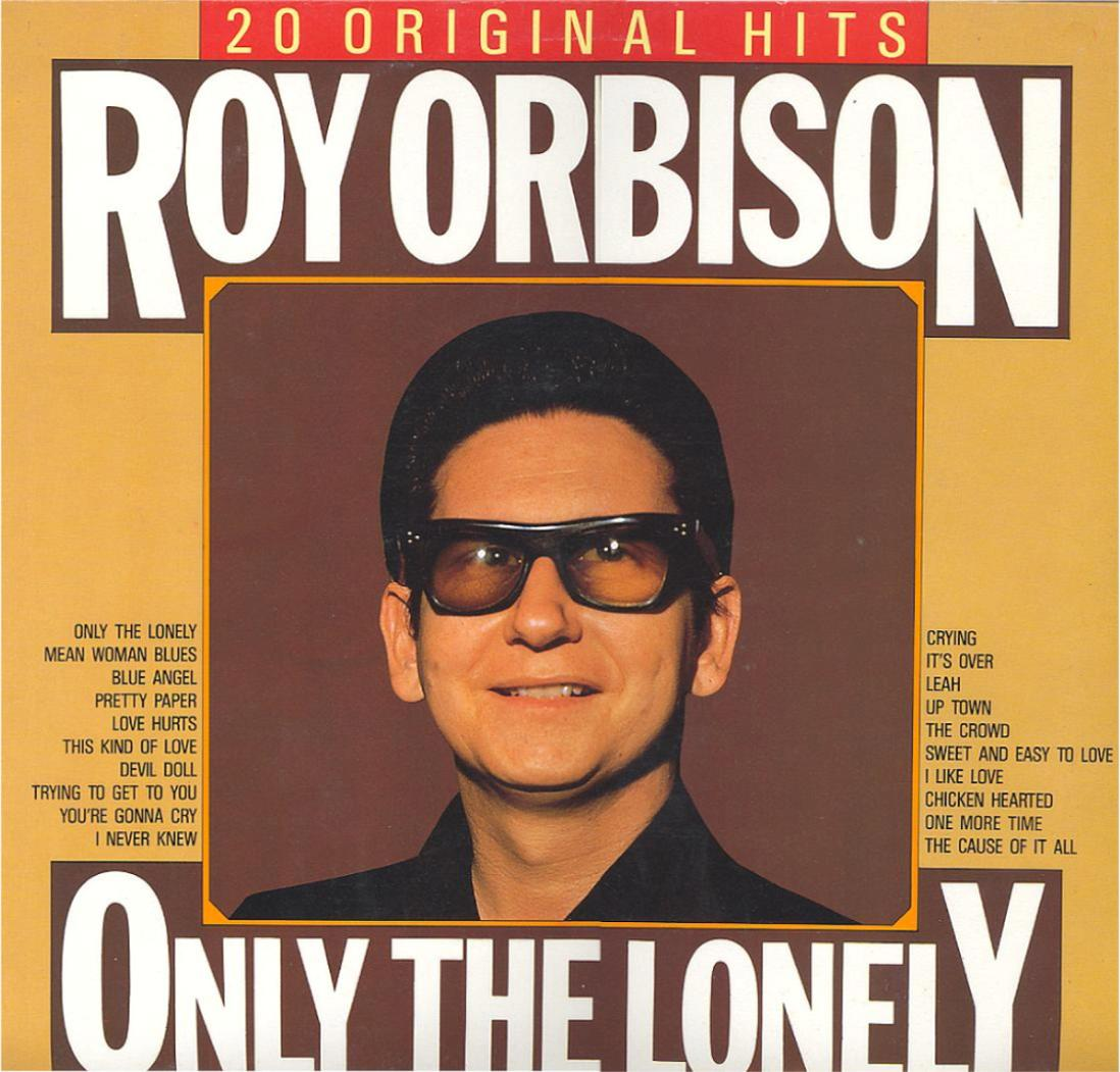 Only The Lonely 34039