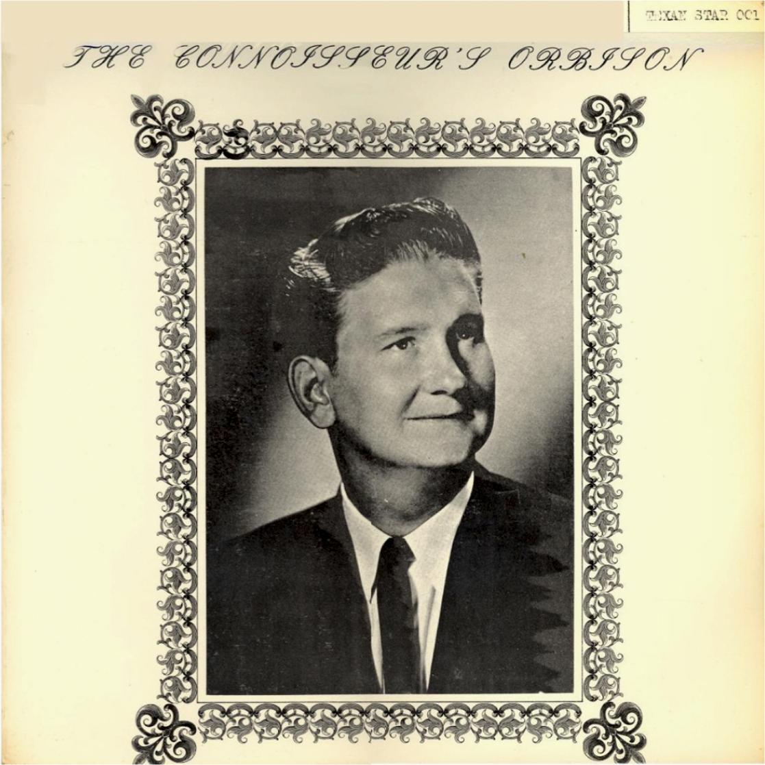 The Connoisseur\'s Orbison TS 001