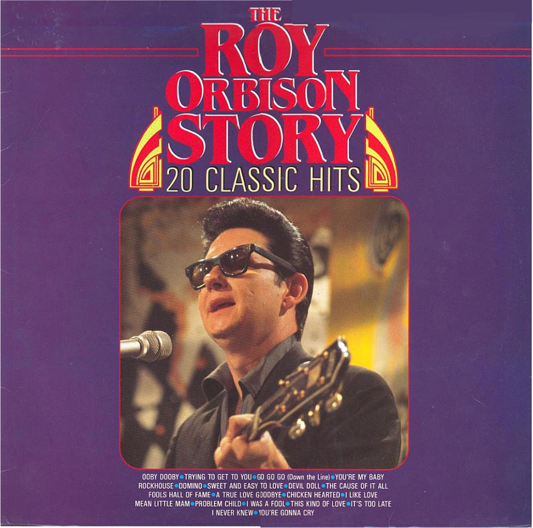 The Roy Orbison Story MA 221185