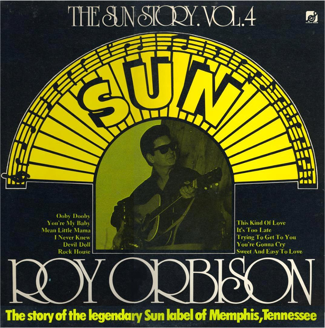 The Sun Story Vol.4 9330-904