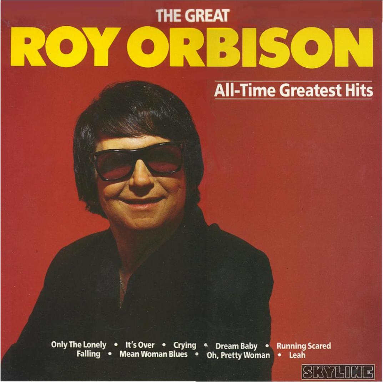 The Great Roy Orbison SL 805