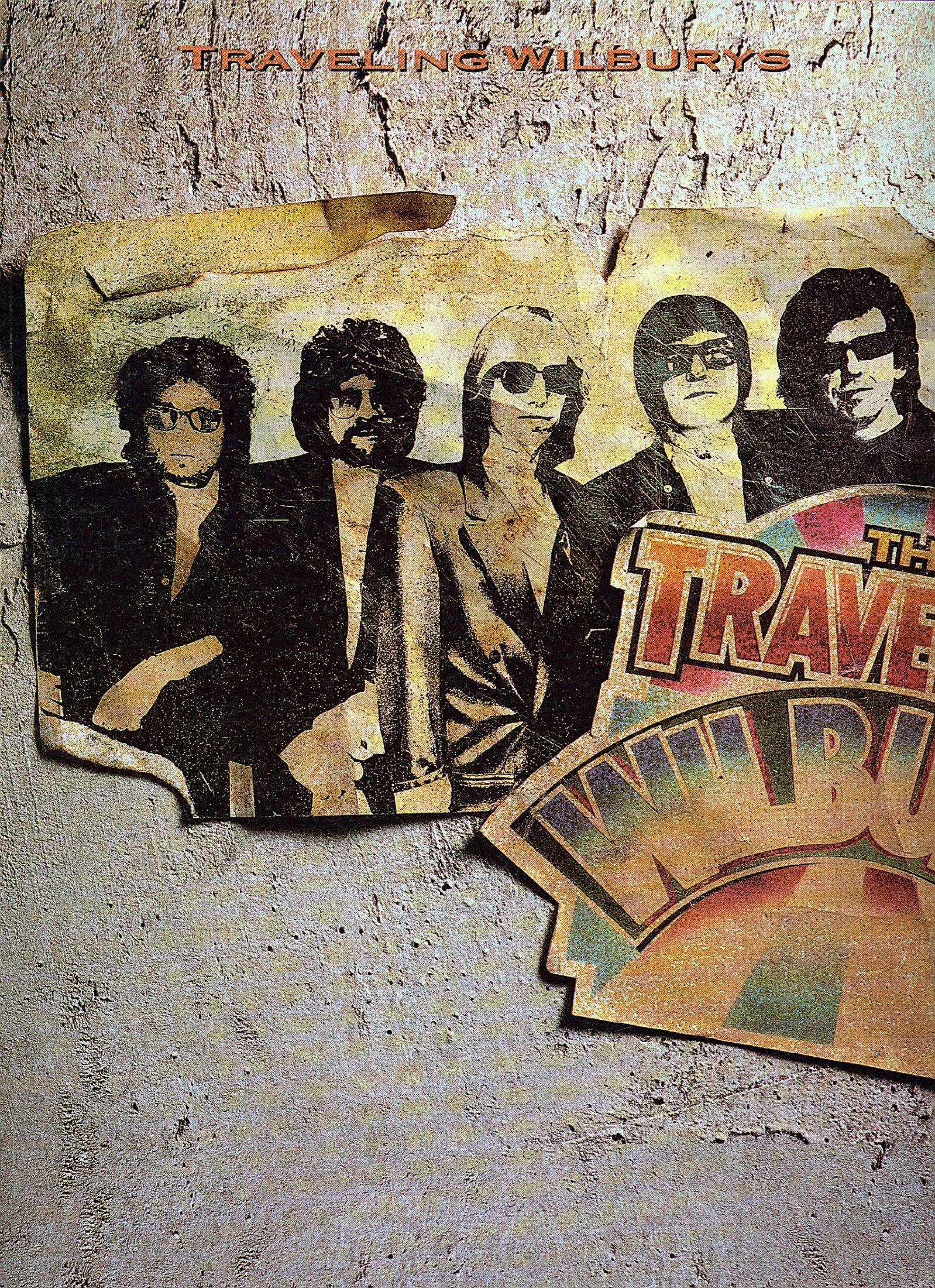 Traveling Wilburys (1)