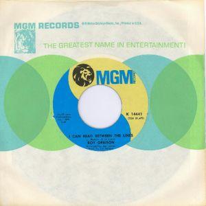 MGM K 14441 B