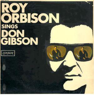 Sings Don Gibson SHU 8318