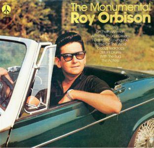 The Monumental Roy Orbison MNT 69147