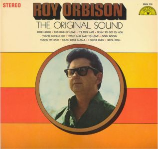 The Original Sound Sun 113