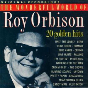 The Wonderful World Of - 20  Golden Hits YDG 15731