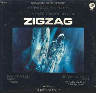 Zigzag 1SE-21ST
