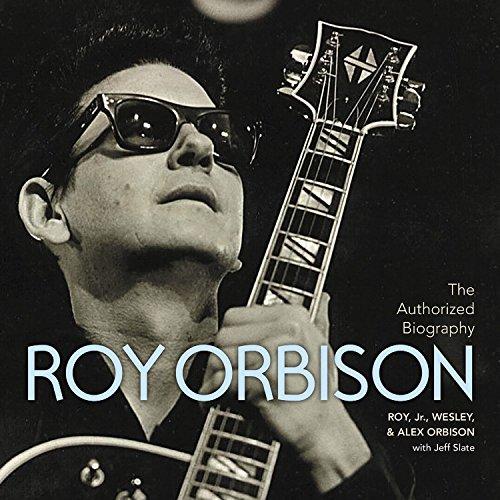 The Authorized Roy Orbison – ny bog!